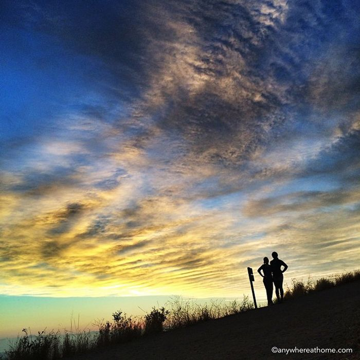 So many Bay Area hiking lists focus on San Francisco and Marin County, but the South Bay has great hikes also. Here are three good free weekend hikes to consider.