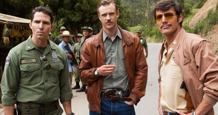 Narcos Gets Renewed for Season 3 and Season 4 at Netflix -- Jose Padilha and Eric Newman will continue to serve as executive producers for two more seasons of Narcos on Netflix. -- http://tvweb.com/narcos-season-3-season-4-renewed-netflix-2017/