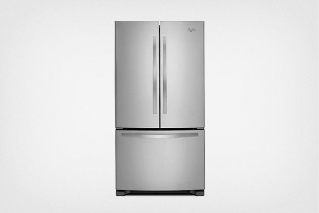 The best refrigerator for you is probably the Whirlpool WRF535SMBM—a reliable, affordable, French door fridge that fits a space 36 inches wide; our 65 hours of research has shown it to be the most …