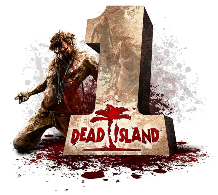 Dead Island - Number One