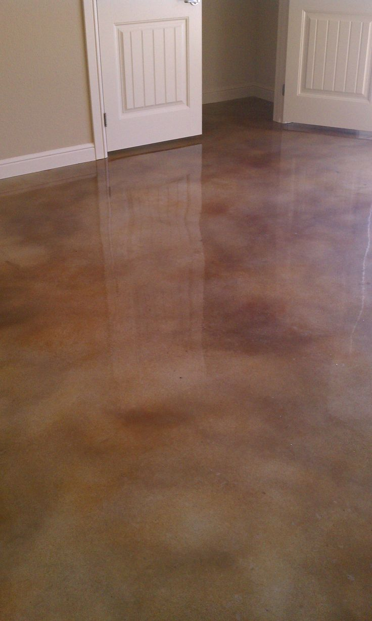 294 best images about home decor concrete flooring on for How to clean concrete floors indoors