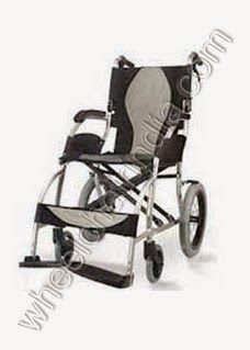 Ergonomic wheelchair series provides users with a large selection of ultra lightweight wheelchairs that can help improve your life. This series has features that include a high strength lightweight frame, foldable and easy to store, breathable anti-bacterial, anti-staining, removable and machine washable cushion. Also includes the exclusive S-Shape Seating System, which provides increased stability, better weight distribution and lowers the risk of pressure sores and spinal injury. The…