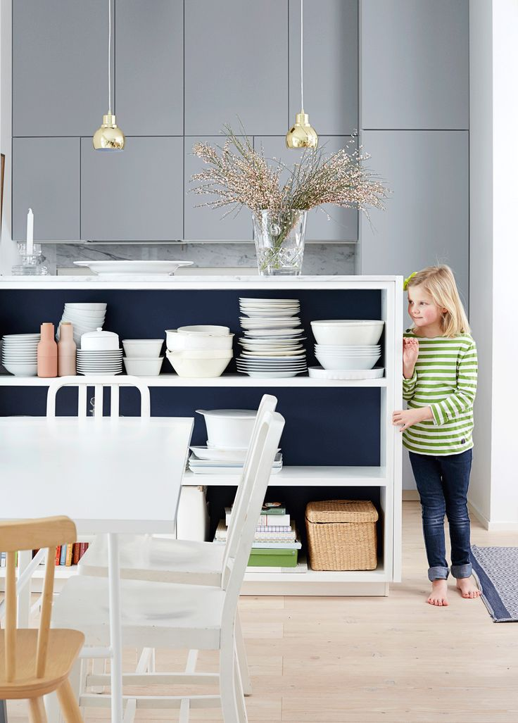 kitchen decoration and styling Anna-Kaisa Melvas, photo Anna Huovinen