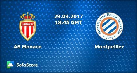 live stream football free online | #Ligue1 | AS Monaco Vs. Montpellier | Livestream | 29-09-2017