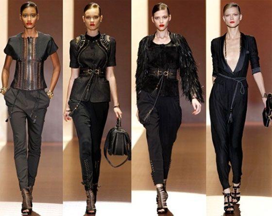 Картинки по запросу женская черная одежда