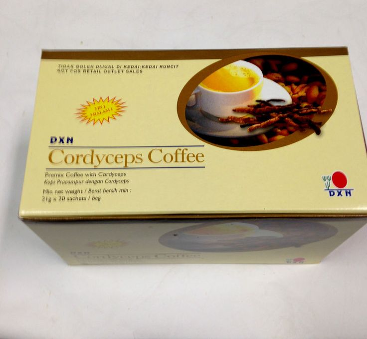 coffee for coffee Lovers 1 box makes  20 mugs of very good coffee