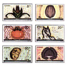 http://www.filatelialopez.com/302934-centenario-p-927.html  3029/34 V Centenario, Tienda Numismatica y Filatelia Lopez, compra venta de monedas oro y plata, sellos españa, accesorios Leuchtturm