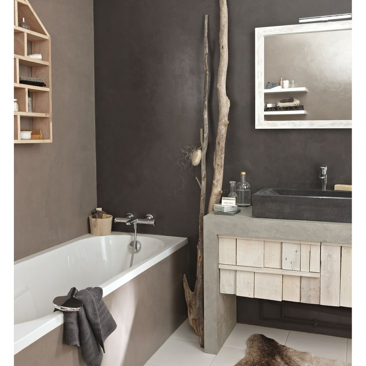 22 best salles de bain idées images on Pinterest Bathroom