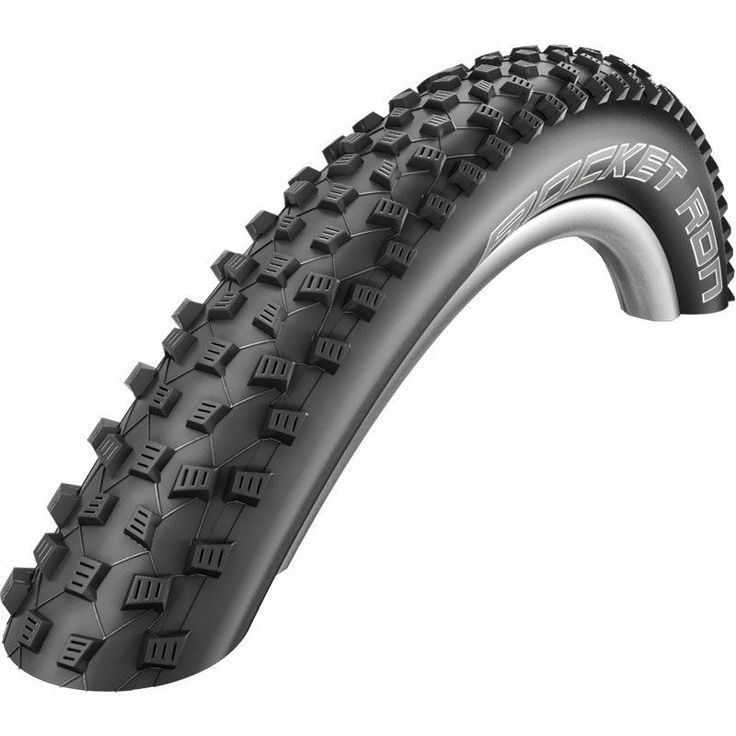 Wiggle | Schwalbe Rocket Ron Evo Snakeskin TL-Easy Folding Tyre | MTB Off-Road Tyres