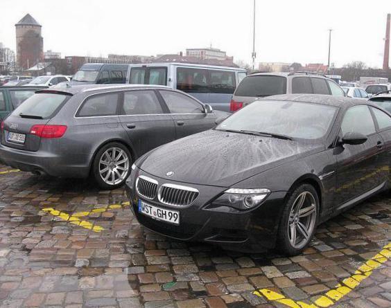 RS6 Avant Audi specs - http://autotras.com