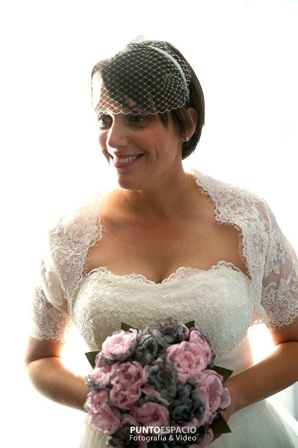 Ramo de novia: Blanca Blanco