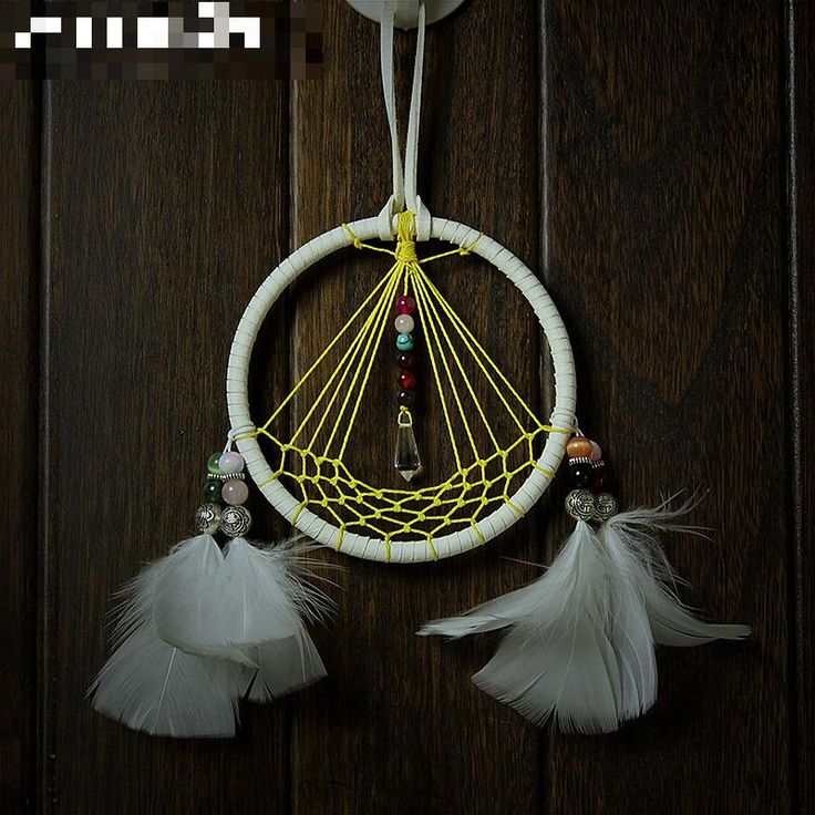 Indian Dream Catchers For Sale 40 best Lovely Dream Catcher images on Pinterest Dream catchers 28