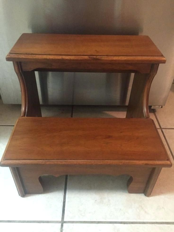 Bedroom Step Stool Furniture Photos And Video Wood