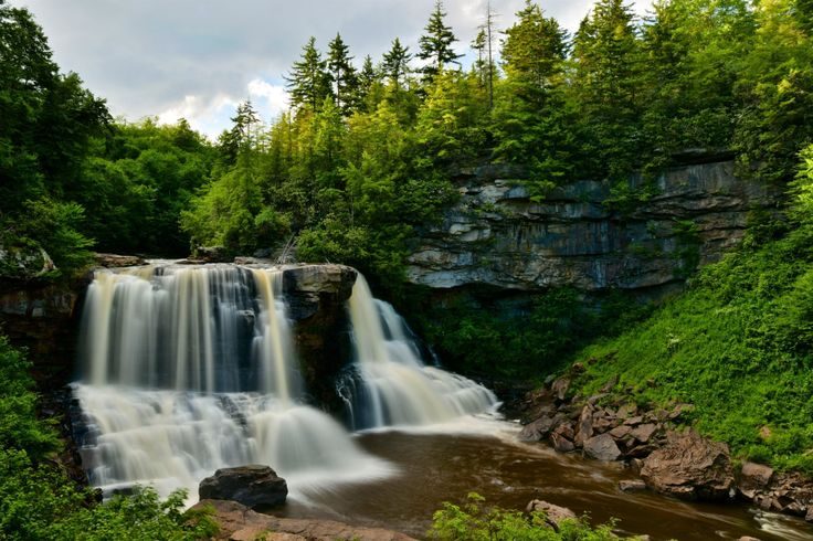 Pin By Jessica Edwards On Art Ideas In 2020 Blackwater Falls State Park Blackwater Falls West Virginia Camping
