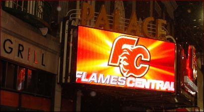 Flames Central § Contact Us
