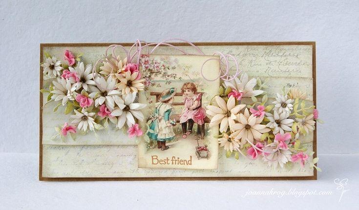 http://joannakrog.blogspot.co.uk/2013/05/kartka-bajkowa-fairy-tale-card.html