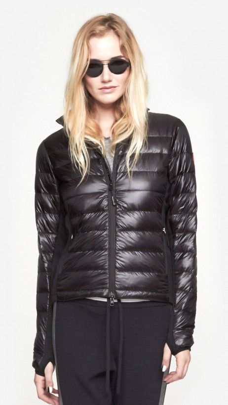canada goose online review
