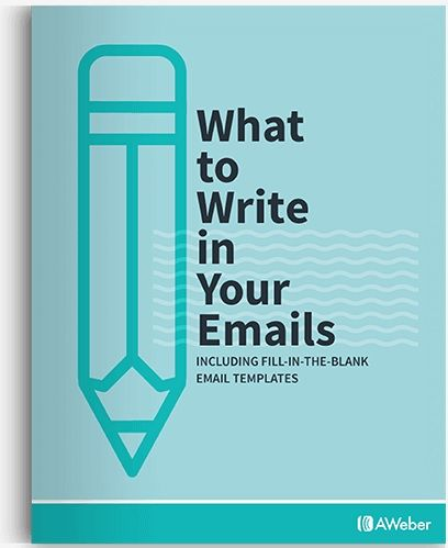 Learn how to write better welcome emails, autoresponder series and more to get more customers. Download free PDF here:goo.gl/KCxkKa