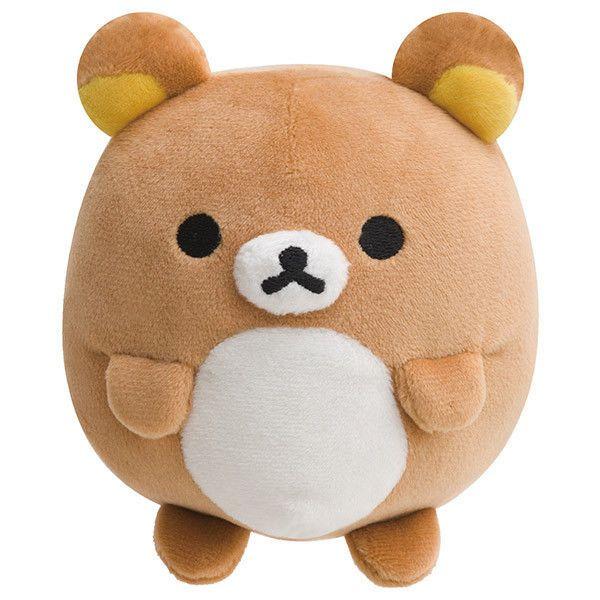 Bear Plush Toys Cute Stuffed Soft Character Kids Toy Doll A