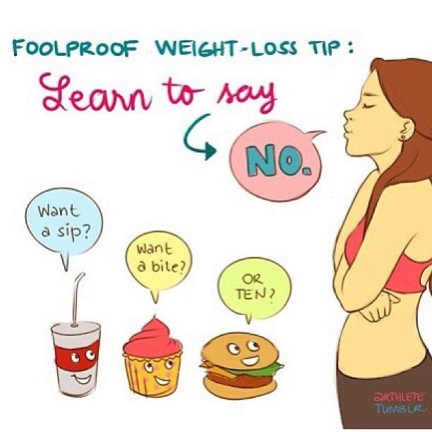 aantrekkelijk zijn tips to lose weight
