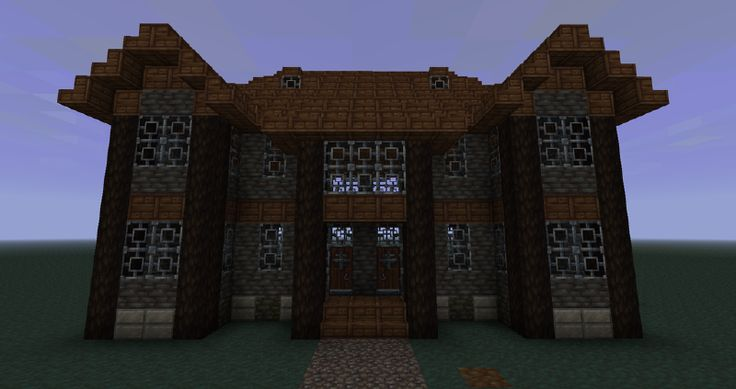 Tutorial  Easy to Build Mansion   Minecraft   Pinterest   Mansions  Watches  and Tutorials. Tutorial  Easy to Build Mansion   Minecraft   Pinterest   Mansions