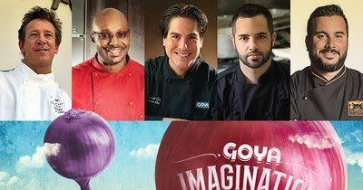 http://ift.tt/2l0MbDp http://ift.tt/2m2qLTS  Este será el sexto año de Goya como proveedor oficial de alimentos latinos del Festival y su segundo año como principal patrocinador del evento Goya Foods Grand Tasting Village.  MIAMI Febrero de 2017 /PRNewswire-/ - Goya Foods of Florida anunció hoy su participación en el Food Network & Cooking Channel South Beach Wine & Food Festival (SOBEWFF por sus siglas en inglés). Por sexto año consecutivo la compañía actuará como proveedor oficial de…