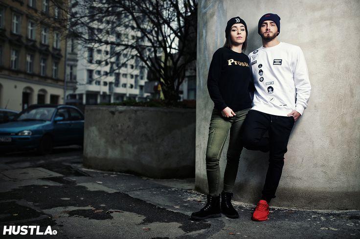 #prosto #prostwear #streetwear #polishgirl #streetfashion #street #poland