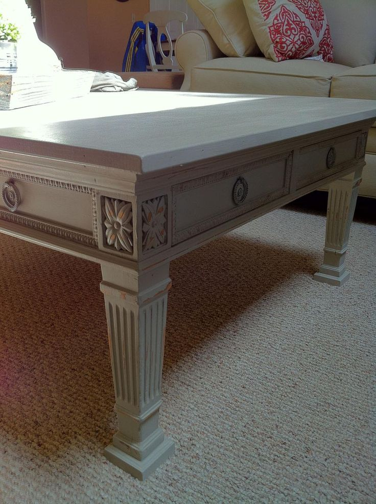 Superb Best 25+ Distressed Coffee Tables Ideas On Pinterest | Refurbished Coffee  Tables, Side Table Redo And Pine Coffee Table
