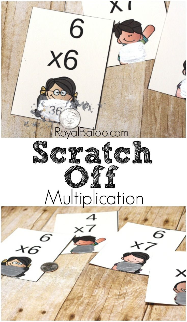Find This Pin And More On Making Math Fun For Kids