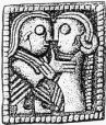 Couple from Bornholm