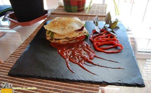 Tarta de crepes vegana (4)