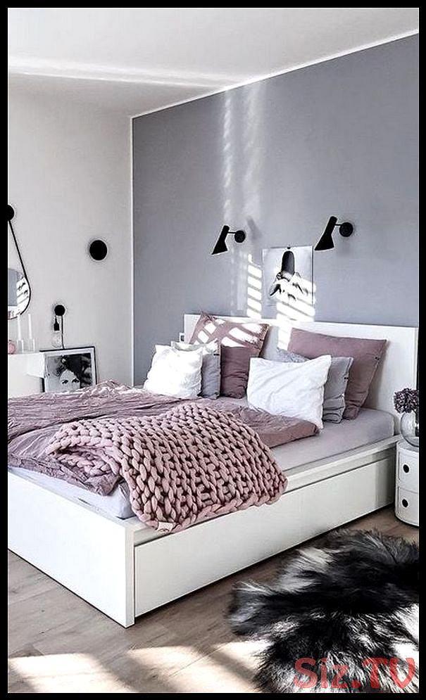 59 New Trend Modern Bedroom Design Ideas For 2020 Part 1 59 New Trend Modern Bedroom Design Ideas For 202 Stylish Bedroom Modern Bedroom Decor Bedroom Trends