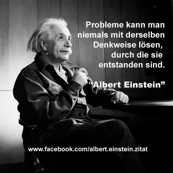 19 Best Einstein Zitate Images On Pinterest Albert Einstein
