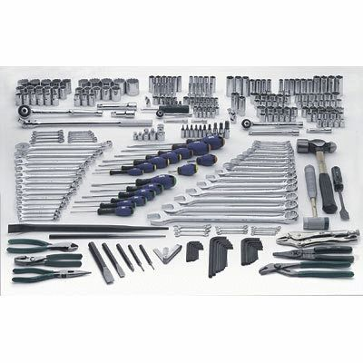 Check out the deal on 292pc. SK Tools Automotive Tool Set at Network Tool Warehouse