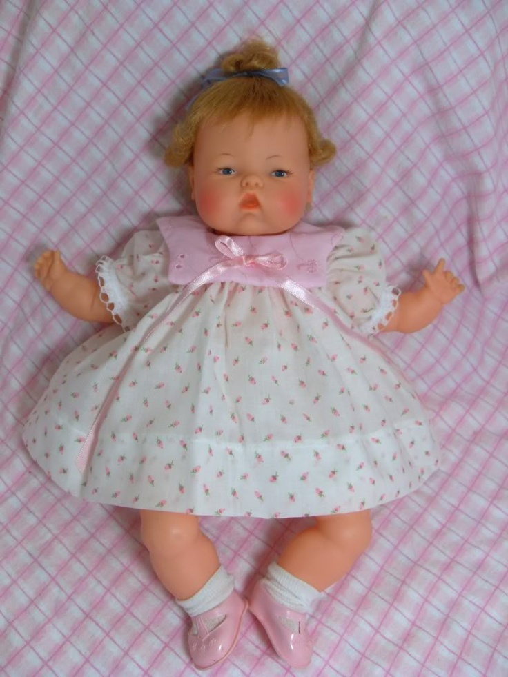 Thumbelina doll I luved my thumbelina doll I used rock her and carry her around all the time ;)