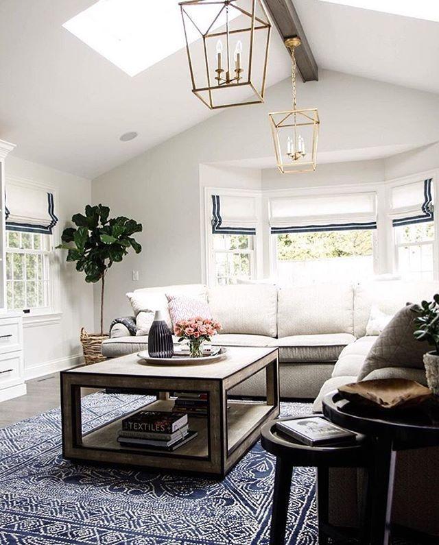 395 best White Living Rooms images on Pinterest | White living rooms,  Living spaces and Beach house furniture