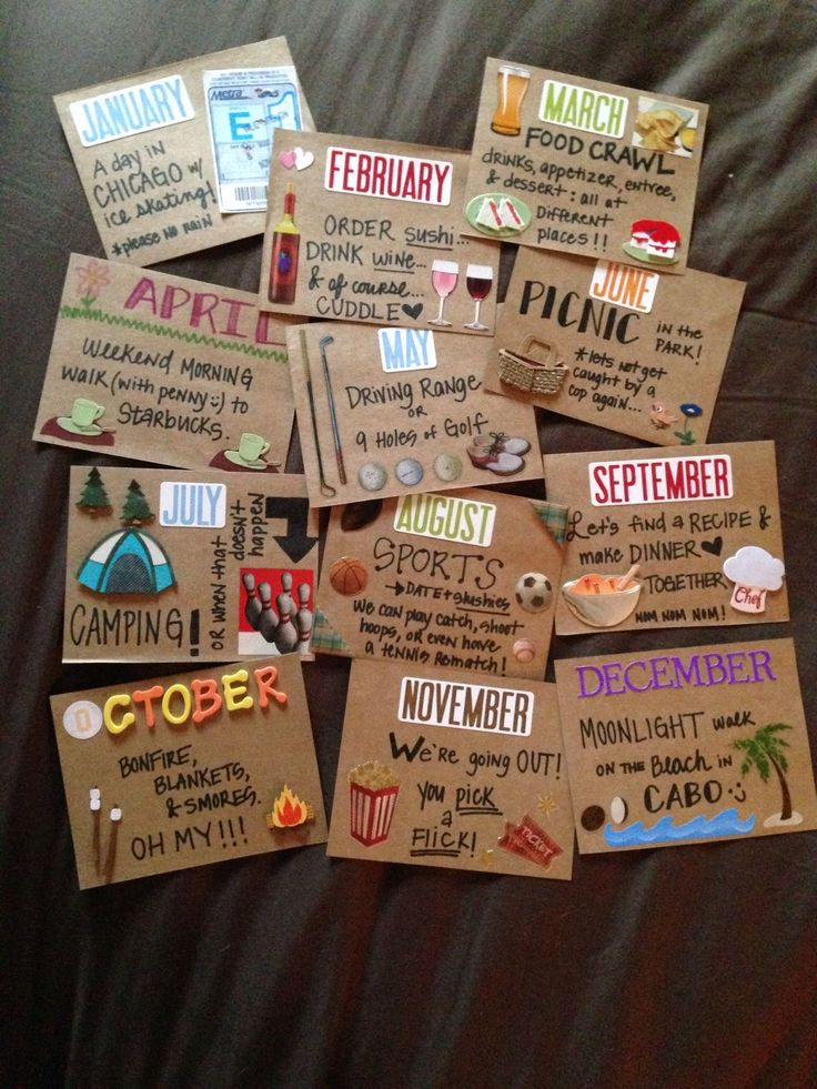 small christmas gift ideas for boyfriend
