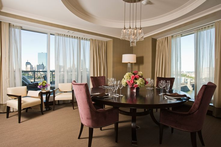 THE LIBERTY HOTEL  |  GUEST BEDROOM | Hotel design industry, unique designs, top designer brands | #hotelinteriordesign #versatiledesignstyle #passionfordesign | More: https://www.brabbucontract.com/design-ebooks