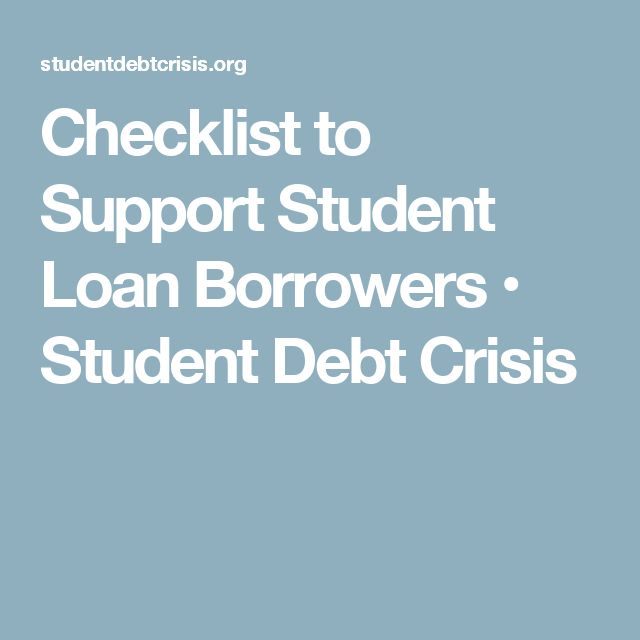 student debt crisis The views expressed by contributors are their own and not the view of the hill up until two months ago, i was carrying a student loan debt balance of over $130,000 my monthly payments were.