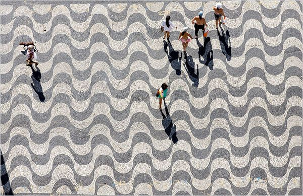Arktetonix » OS GRANDES ARQUITETOS #6: Roberto Burle Marx