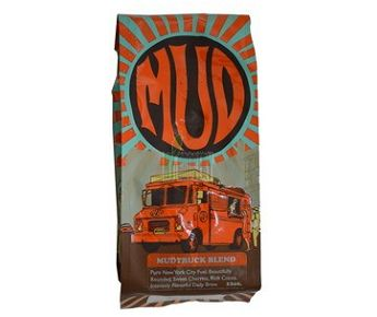 MUD Coffee Mud Truck Blend 2.5 oz Bags