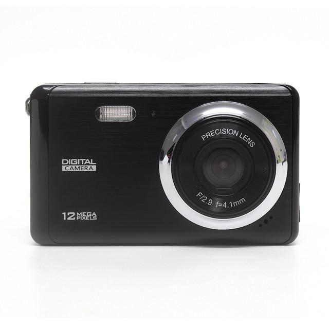 12MP Digital Camera