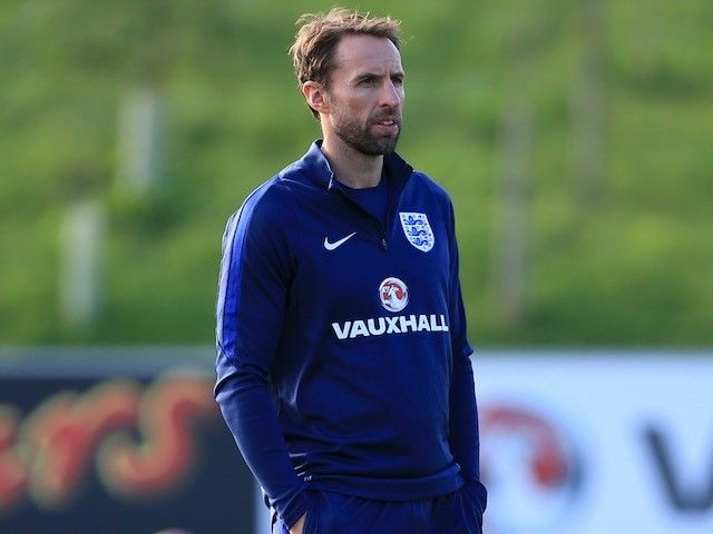 Wayne Rooney: 'Gareth Southgate is in pole position for England job'