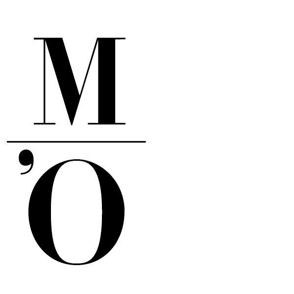 Actualisation typographique du Musée d'Orsay / Thomas Huot-Marchand typographe