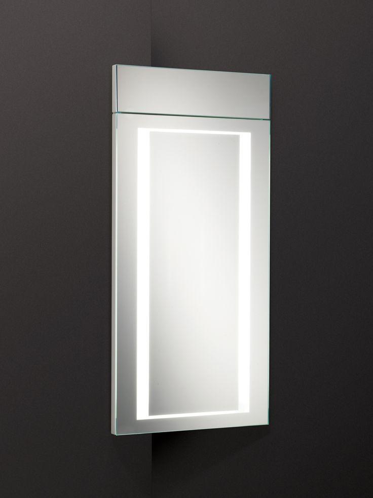 Corner Bathroom Mirror: Best 25+ Corner Medicine Cabinet Ideas On Pinterest