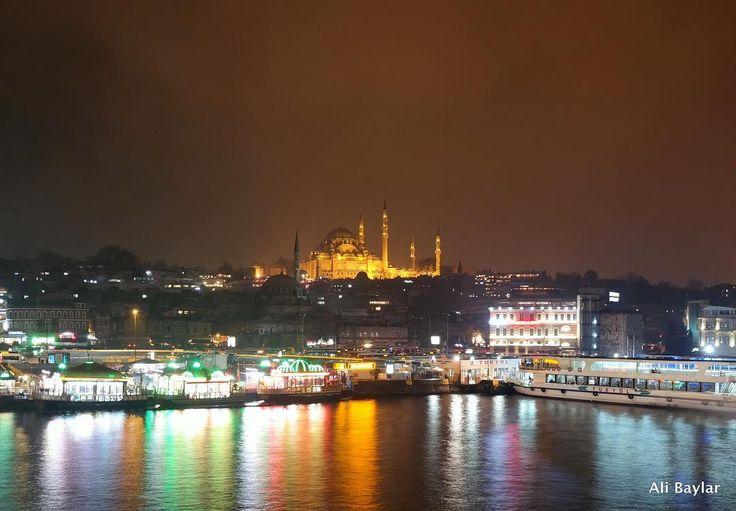 Istanbul....
