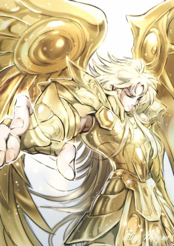 soul of gold | Tumblr