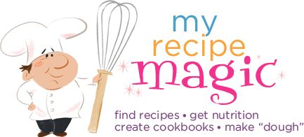 How and Why to Use My Recipe Magic from SomethingSwanky.com @Something Swanky. Share your recipes and make some money!