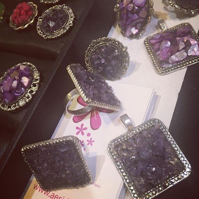 @lilit.es Dark goth necklaces & rings #handmade #schmuck #gothic #gothgirl #gothlolita #lolita #rings #necklace #anillos #colgantes #jewelry #jewels #choker #witch #instafashion #instachic #instapic #instatrend #goodnight #toledo #madeinspain #madrid #nightlife #black #ametyst #gotico #bisuteria #bijoux #schmuck @nana_by_margalgau