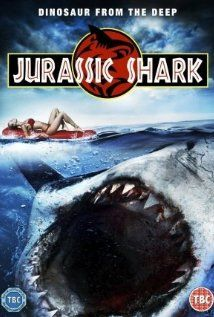 When an oil company unwittingly unleashes a prehistoric shark from its icy prison, the Jurassic killer maroons a group of thieves and beautiful young female college students on an abandoned piece of land.